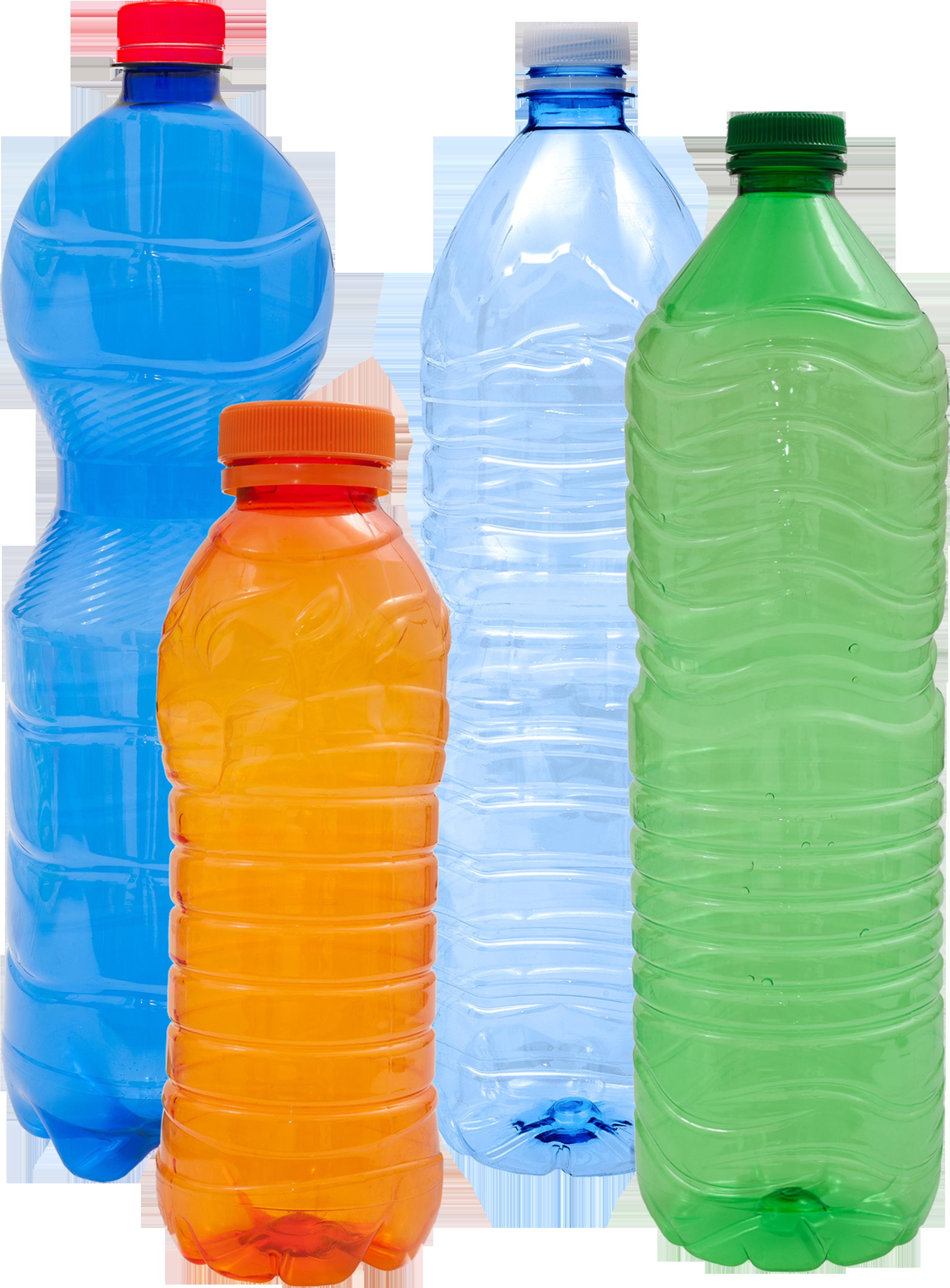 botellas-plasticos
